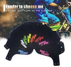 Hot Sale <b>Bicycle Fenders Plastic</b> Colorful Front /rear <b>Bike Mudguard</b> ...