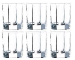 Отзывы <b>Luminarc Набор стаканов</b> Octime 300 мл 6 шт H9810 на ...