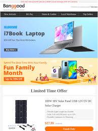 Banggood India: [$70 OFF]<b>ALLDOCUBE i7Book</b>|<b>14.1</b> Inch|i7-6660U ...