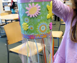 <b>Spring</b> — The <b>Painted Bird</b> Arts and Crafts | Birthday Parties ...