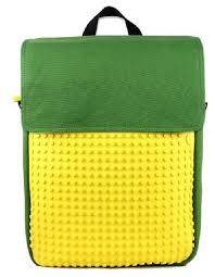 Купить <b>Upixel Рюкзак</b> Canvas Top Lid <b>pixel Backpack</b> (WY-A005 ...