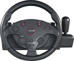 <b>Artplays Street Racing</b> Wheel Turbo C900 <b>руль</b> для PS 4