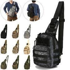 Men's Canvas <b>Chest Bag</b> for sale | eBay