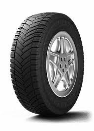 <b>MICHELIN Agilis CrossClimate</b> tyre | Michelin UK