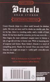 dracula bram stoker jeffrey meyers leonard wolf  dracula bram stoker jeffrey meyers leonard wolf 9780451530660 books ca