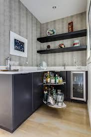 blind cabinet pull kitchen corner