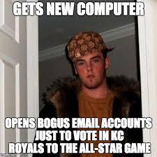 Scumbag Steve Meme - Imgflip via Relatably.com