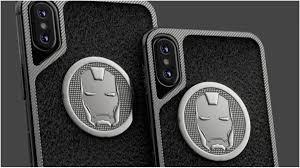 TLDR: There's a $6k <b>iPhone</b> 11 with an Iron Man <b>embossing</b> on it ...