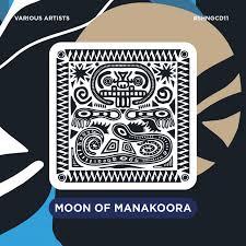 SHNGCD11 <b>VARIOUS ARTISTS</b> - <b>Moon</b> Of Manakoora   SHANGO ...