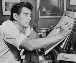 west side story wonders in the dark leonard bernstein nywts 1955 leonard bernstein when everything is figured into the west side story