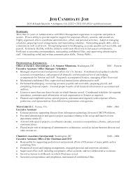 admin assistant resume sample free   Template