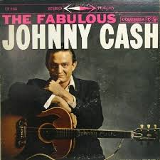 <b>Johnny Cash</b> - The <b>Fabulous Johnny Cash</b> (1961, Vinyl) | Discogs