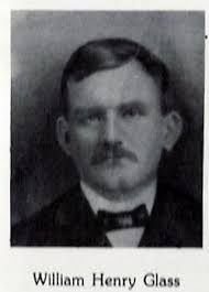 William Henry Glass Added by: Judy Foreman Lee