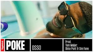 <b>Poke</b> - Osso (prod. LA$$A & Givano)