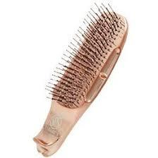 S-Heart-S Scalp Brush World Model Short Золотая <b>универсальная</b> ...