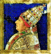 Resultado de imagen de papa calixto IIi