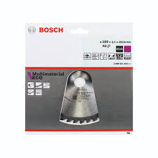 <b>Диск пильный BOSCH</b> Multi ECO по дереву 160х20/16 Z=42 ...