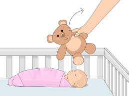 How to <b>Swaddle</b> a <b>Baby</b>: 14 Steps (with Pictures) - wikiHow