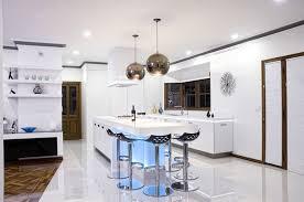 kitchen fantastic white modern small kitchen island design with trendy breakfast bar led lighting and breakfast bar lighting ideas