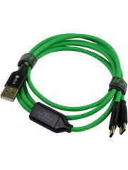 <b>Greenconnect</b> GCR-51665-1m Кабель <b>USB</b> AM <b>Greenconnect</b> ...