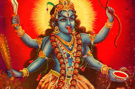 Image result for goddess kali