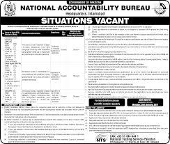 national accountability bureau nab jobs nts application form national accountability bureau nab jobs 2017 nts application form eligibility criteria procedure to apply