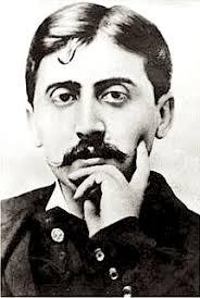 Proust headshot