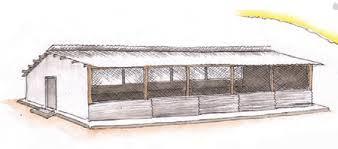Kienyeji Chicken House Designs Archives   Kienyeji Chicken FarmingKienyeji Chicken Structure