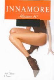 <b>Носки Innamore Minima 40</b> den nero <b>2</b> пары матовые, купить с ...