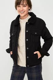 <b>Womens Denim Jackets</b> | Blue & White <b>Denim Jackets</b> | Next UK