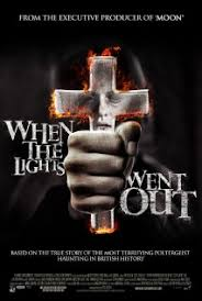 Ver Pelicula When the Lights Went Out