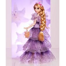 <b>Кукла Hasbro Disney Princess</b> Модная Рапунцель, E9059 купить ...
