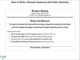 how to write resume summary getessay biz how to write a resume in how to write resume