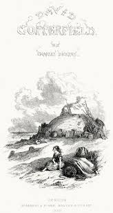 best images about little emily miniature hablot knight browne phiz title page from the personal history of david copperfield by charles dickens london source