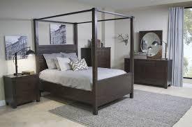 furnishings b canopy bedroom set usa warehouse pine hill canopy bedroom pine hill poster bedroom set
