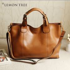 100% <b>genuine leather bags women</b> leather <b>handbags</b> messenger ...