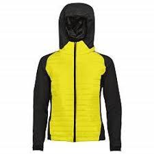 <b>Куртка NEW YORK</b> WOMEN неоновый желтый, размер S купить ...