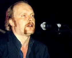 Luke Haines : Boardwalk, Sheffield, 7/11/2006. Author: Denzil Watson - 5342
