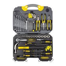 <b>Набор инструментов</b> STAYER 27710 <b>H78</b> (<b>78</b> предметов ...