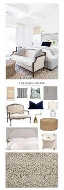 chic neutral bedroom with the safavieh martha stewart kalahari rug from rugs usa chic zebra print rug