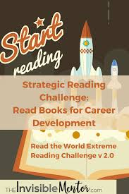 strategic reading challenge 12 months to master key skills like a strategic reading challenge books for career development extreme reading challenge global reading challenge