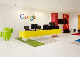 15 of 16 slideshow atmosphere google office