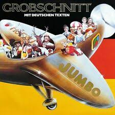 <b>Grobschnitt</b> - Jumbo (German) (<b>2</b>-LP) Vinyl LP (<b>2</b>) Brain NEW | eBay