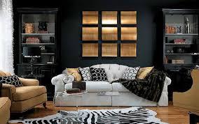 print decor living room ideas