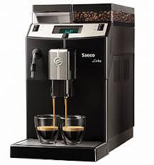 Автоматические <b>кофемашины</b> для кафе, дома и офиса