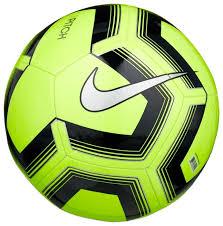 <b>Футбольный мяч NIKE Pitch</b> Training SC3893 — 3 цвета — купить ...