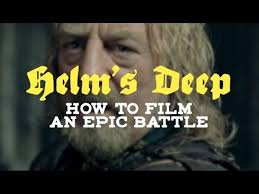 the nerdwriter is creating video essays patreon helm s deep how to film an epic battle