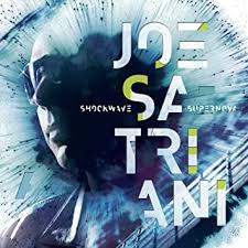 <b>Joe Satriani</b> - <b>Shockwave</b> Supernova - Amazon.com Music