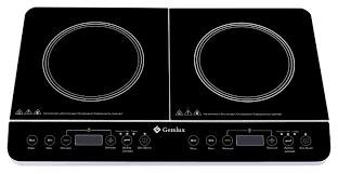 Электрическая <b>плита Gemlux GL-IP-22L</b> — купить по выгодной ...
