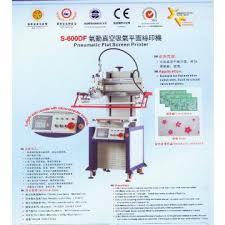 <b>S</b>-<b>600DF</b>, China flat screen printer Manufacturer & Supplier